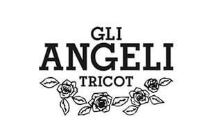 Web Agency Carpi Modena per Gli Angeli Tricot