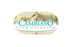 Web Agency Carpi Modena per Cambiaso Tour Operator