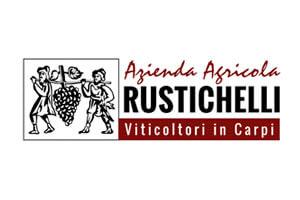 Web Agency Carpi Modena per Lambrusco Rustichelli