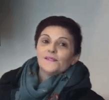 Sandra Vincenzi