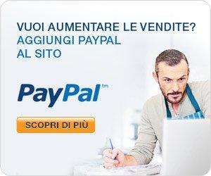 PayPal Partner Carpi Modena