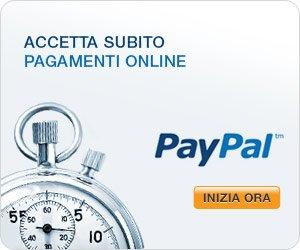 PayPal Partner Carpi Modena Reggio Emilia