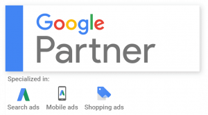 Web Agency Modena Google Partner